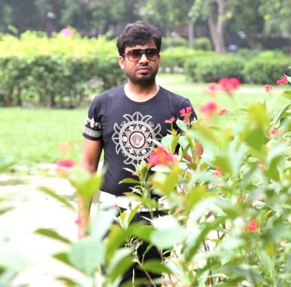 Raj Mahajan