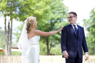 Jul 14, 2017; Shelby Charter Twp, MI, USA; Wedding photos of Kim and Jim at Cherry Creek Golf Club. © Raj Mehta Photography LLC