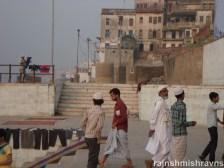 Muslims teliyanal ghat
