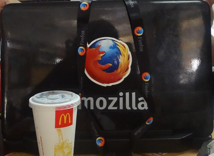 MozCafe With Enthusiastic Mozillians @ Jaipur (6/6)