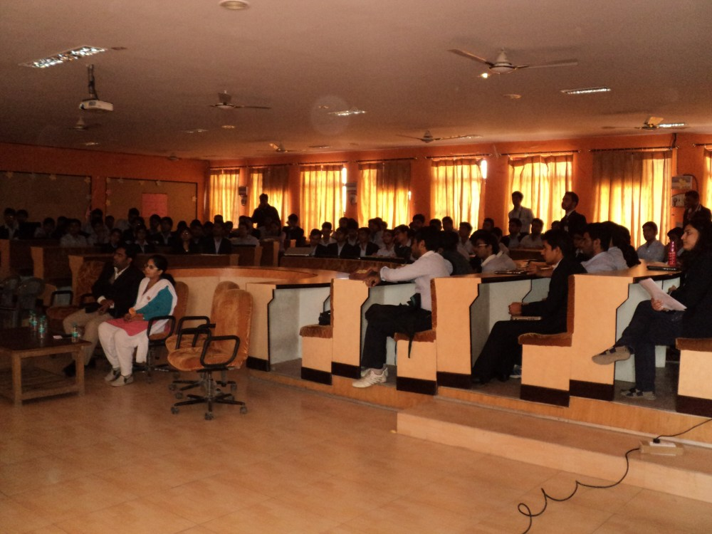 MozBoot @ JIET Jodhpur (4/6)