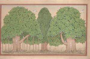 Group Tree a001