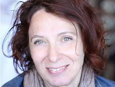 Dr. Ella Sendersky
