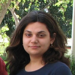 Elizabeth Ginzberg