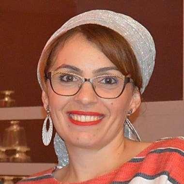 Roxane Lahmi