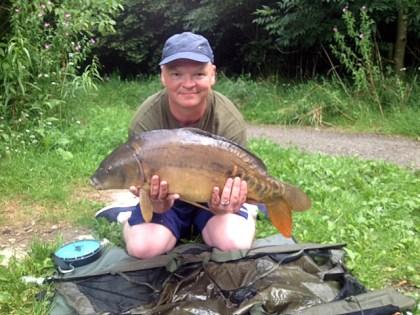 July catch
