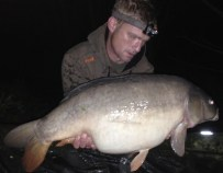 May 2015 catch 29lb