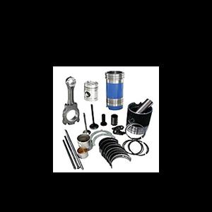 MARINE ENGINES & SPARE PARTS