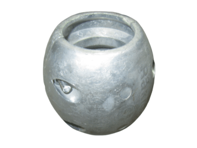 Zinc Anode shaft ball SHF800511M