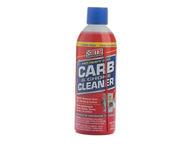 BTS Carb And Choke Cleaner B-00001 12oz.