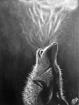 Howl (White Charcoal)