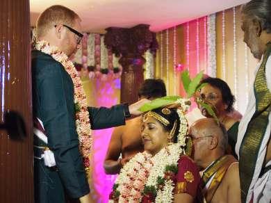 The Kanya Danam Ritual