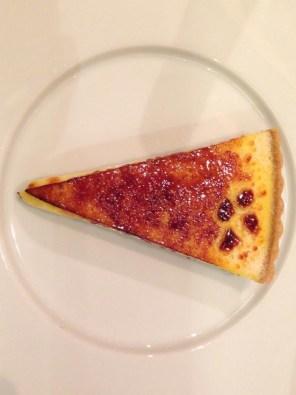 Prune and Tamarind Tart