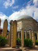 The Sulemaniye Mosque