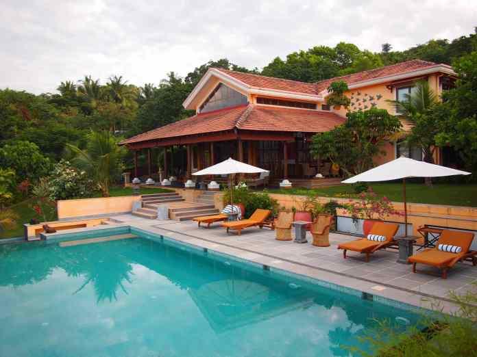 Summertime Villa Goa