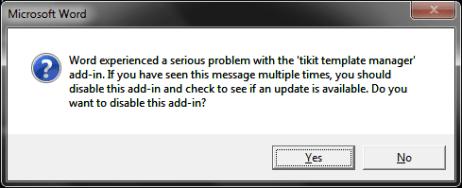 addin-error