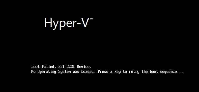 hyper-v-error