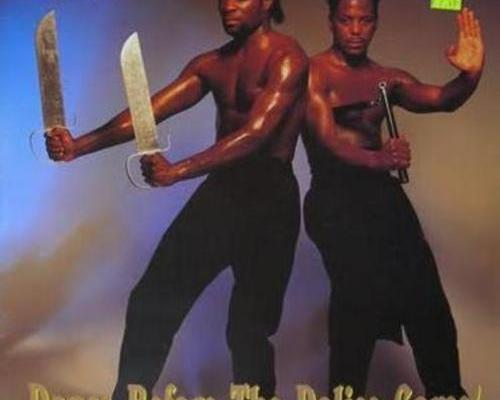 25 WTF Albumcovere