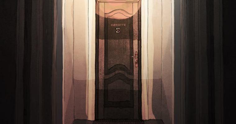 Azfalt – Døråtte (Singel)