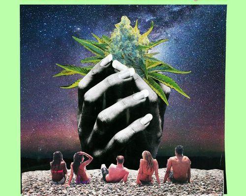 Ukas Albumanbefalinger med Astrobabes