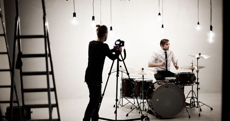 Musikkvideoer… Gidder ikke folk?