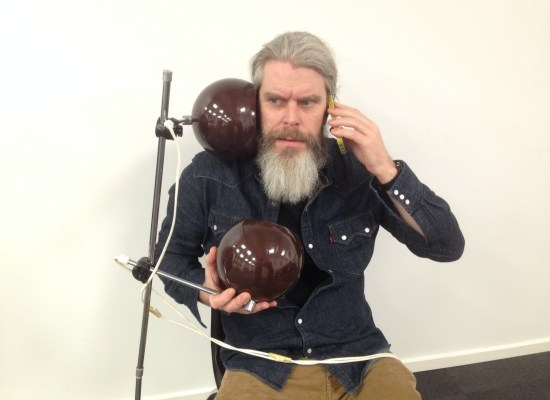 Lars Lønning går solo!
