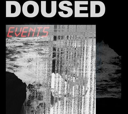 Doused – Events (EP)