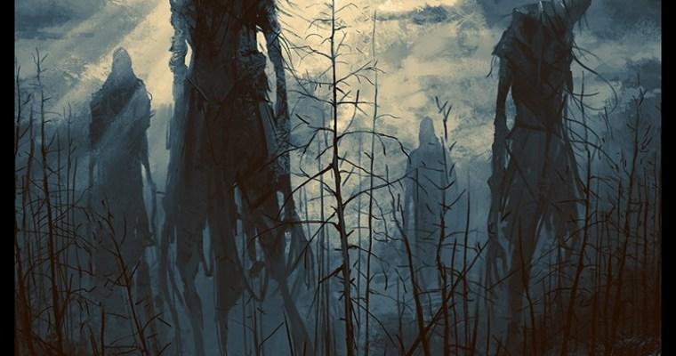 Timeworn – Oblivion Seekers (Singel)