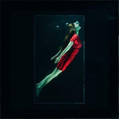 I AM HORUS – Rage (Singel)