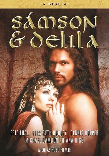 Sámson és Delila