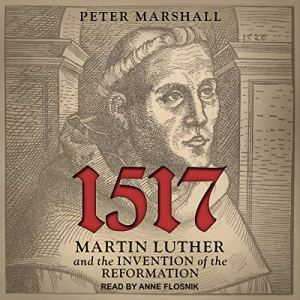 1517 audiobook cover art