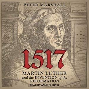 1517 audiobook cover art