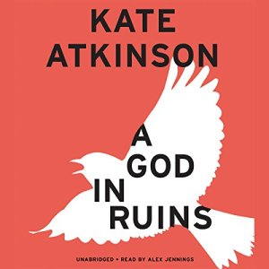 A God in Ruins audiobook cover art