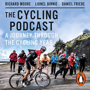 A Journey Through the Cycling Year audiobook cover art