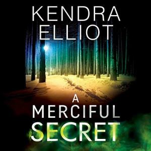 A Merciful Secret audiobook cover art