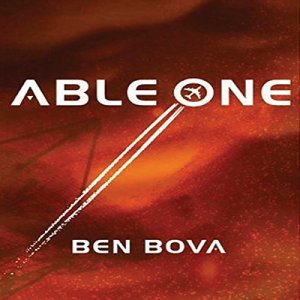 Able One audiobook cover art