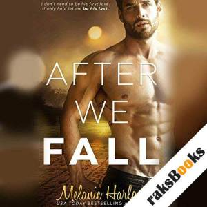 After We Fall audiobook cover art