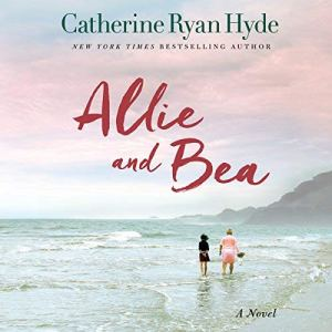 Allie and Bea audiobook cover art