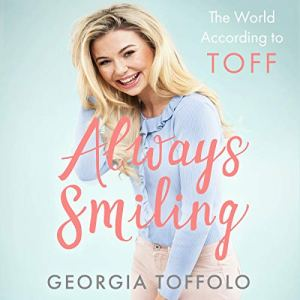 Always Smiling audiobook cover art