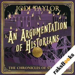 An Argumentation of Historians audiobook cover art