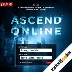Ascend Online audiobook cover art