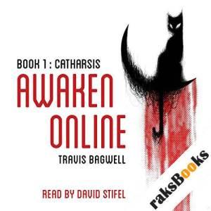 Awaken Online: Catharsis audiobook cover art