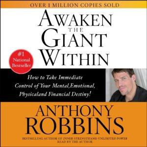 Awaken the Giant Within audiobook cover art