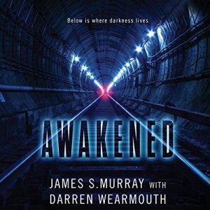 Awakened audiobook cover art