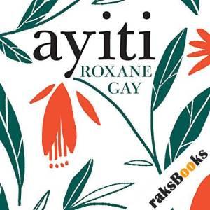 Ayiti audiobook cover art