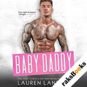 Baby Daddy audiobook cover art