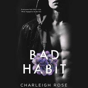 Bad Habit audiobook cover art
