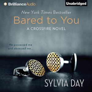 Bared to You audiobook cover art