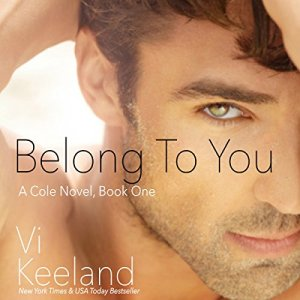 Belong To You audiobook cover art