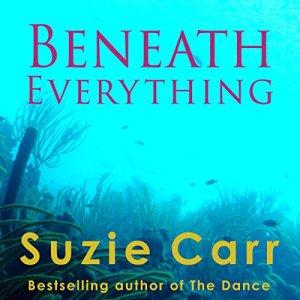 Beneath Everything audiobook cover art